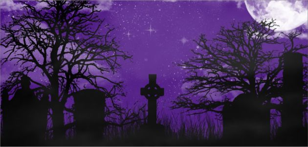 Night_at_the_Cemetery